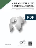 25450989 Revista Brasileira de PolItica Internacional