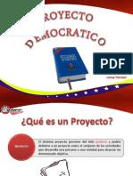 Proyecto Democratico