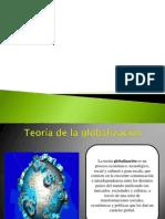 Teoria de La Globalizacion