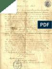 Επισφράγιση της Ενωσης της Κρήτης μετά της Μητρός Πατρίδος 28/11/1913