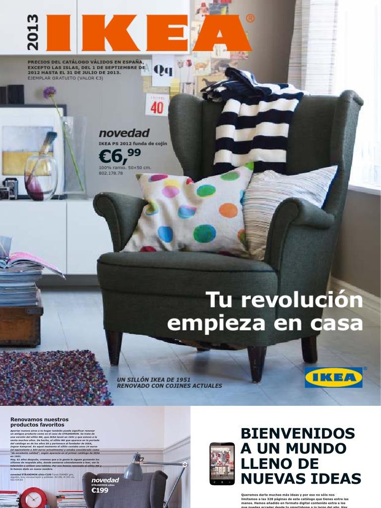 Catalogo Ikea 2013