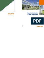 Metalcon Manual de Construccion
