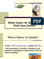 Better Indoor Air Quality for Child Care Centers 1 Hour