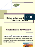 Better Indoor Air Quality for Child Care Centers 30 Minute