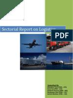 OSI - Logistics