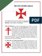 Las Cruces Templarias