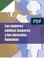 6 Cartilla Mujeres Adultas Mayores DH
