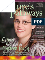 Nature's Pathways September 2012 Issue - South Central WI Edition