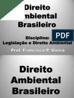 2 - Legislação - Direito Ambiental Brasileiro