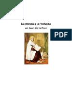 Juan Espinosa Juan+de+La+Cruz+La+Entrada+a+Lo+Profundo