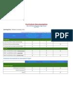 outdoor leadership curriculum