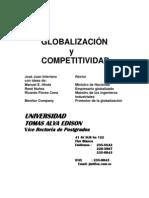 Globalizacion y Competetividad