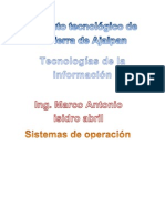 Sistemas de Operacion