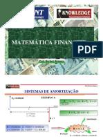 Knowledge Apresentacao Amostra MatematicaFinanceira