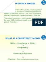 Competency Mapping 4