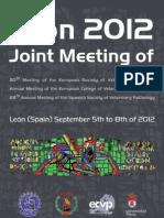 ESVP Leon 2012 Program