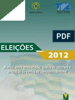 Tre Pi Manual Prestacao Contas 2012