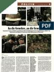 Rechtsextreme Netzwerke beim österr. Militär / Polizei - Milf-O (Falter 34/2012)