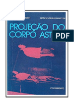Projeção do Corpo Astral - Sylvan Muldoon