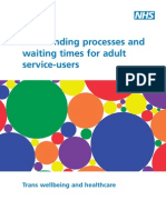 Doh Nhs Funding Processes