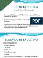 FILOSOFÍA DEL DERECHO 10 Sem.