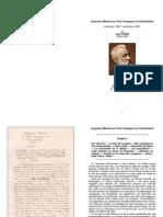 Jules Verne - Joyeuses misères de trois voyageurs en Scandinavie