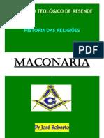 MAÇONARIA 1