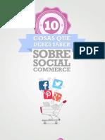 10 Cosas que debes saber sobre el Social Commerce - Social-buy.com (2011)