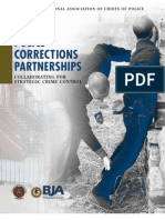 Police Corrections Partnerships