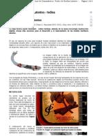 (Articulo Forense) Realce de Huellas Latentes - Iodina