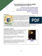 Historia de La UNAM Centrada en El Siglo XIX - Compilada por Carlos Javier Flores Saracho v 2.0