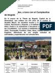 2012-08 Las Localidades, a tono con el Cumpleaños de Bogotá