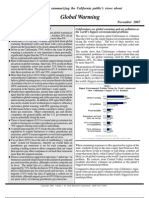 CA Opinion Index 2007 GlobalWarming