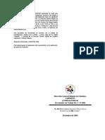 """Documento de Trabajo No.11-2005. """"LA NO DISCRIMINACIÓN EN EL TEXTO DE LA CONSTITUCIÓN MEXICANA"""""""