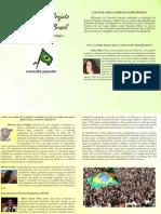 Consulta Popular - A Atualidade Do Projeto Popular Para o Brasil