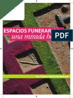 Espacios funerarios... una mirada holística - María Cristina Valerdi Nochebuena