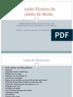Desenho Técnico Manual-aula1