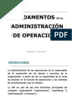 Fundamentos de Adm de Operaciones 1226031978974180 9