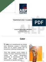 Calor y Frio 2011