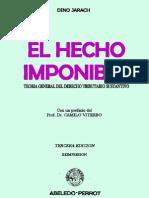 DT Dino Jarach_El Hecho Imponible