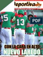 Deportiva Digital 28 Agosto 2012