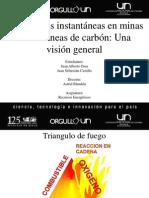 Exposición Carbones - Juan Sebastián Castillo - Juan Alberto Ossa