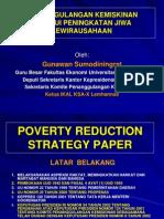 004 Penanggulangan Kemiskinan