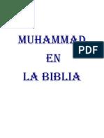 Muhammad (BPD) en La Biblia