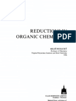 1984-Reductions in Organic Chemistry (Chemical Science) by Milos Hudlicky