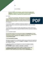 Fundamentos de investigación u1
