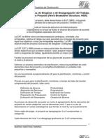 WBS_Estructura Analítica o de Desagregación del Trabajo_EAT, EDT