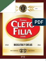 Cletofilia 16