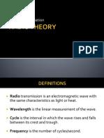 Aircraft Radio Navigation Communication Systems