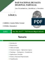 TP1 - LOGICA